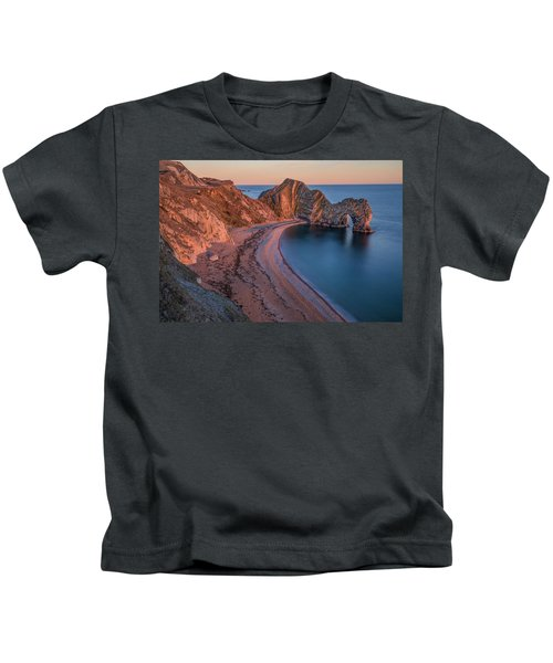 Durdle Door - England Kids T-Shirt