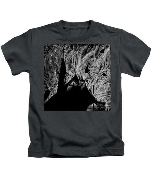 16th Street Church Bombing Kids T-Shirt