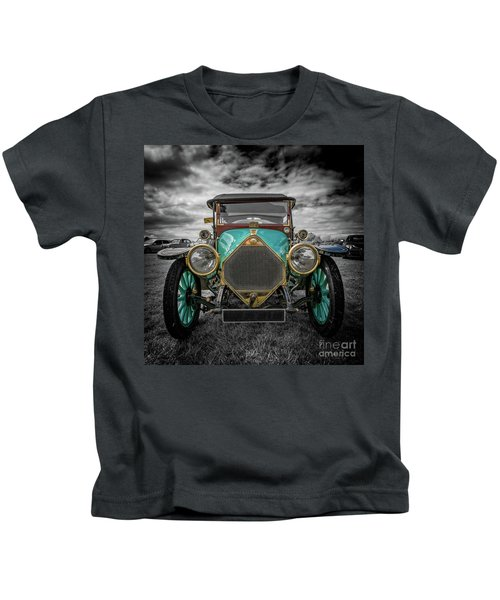 1912 Iris Tourer  Kids T-Shirt