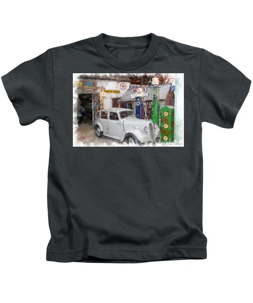 1950s Garage Kids T-Shirt