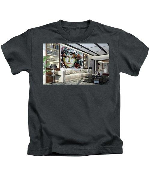 Floshine Kids T-Shirt
