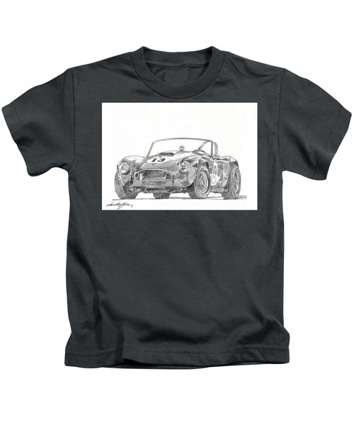 289 Cobra Competition Kids T-Shirt