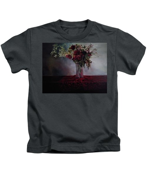 Beauty For Ashes Kids T-Shirt