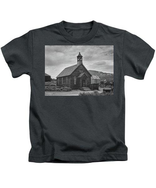 Bodie Church Kids T-Shirt