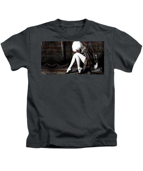 4k#5 Kids T-Shirt