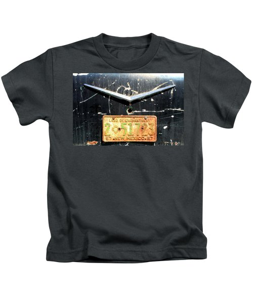 New Mexico '57 Kids T-Shirt
