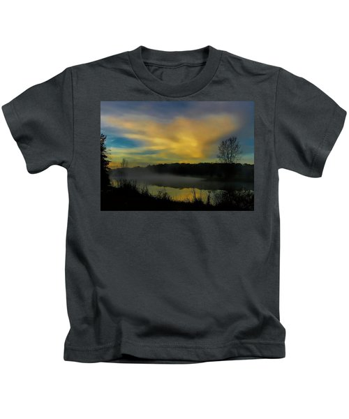 A Promise For Tomorrow Kids T-Shirt