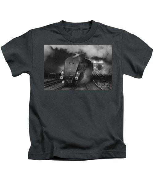 A4 Power Kids T-Shirt