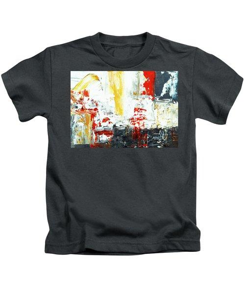Ab19-13 Kids T-Shirt