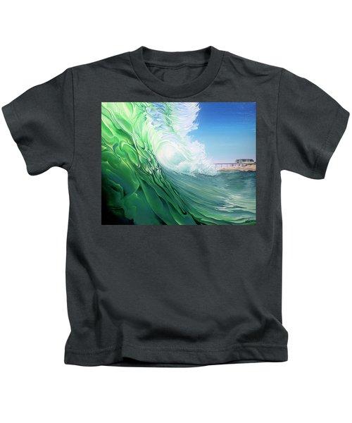 Access 10 Kids T-Shirt