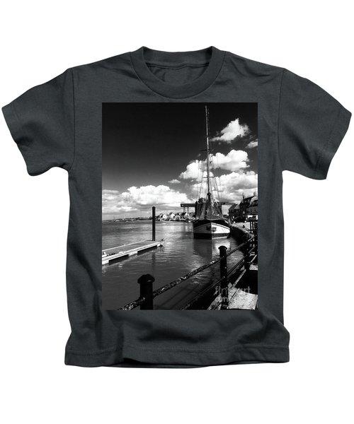 Albatros Monochrome Kids T-Shirt