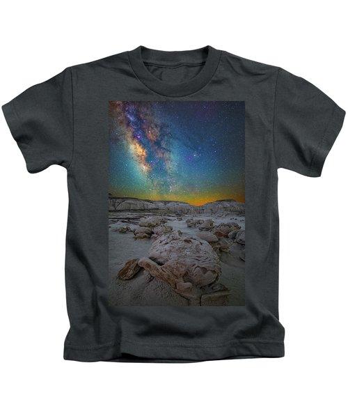 Alien Bonus Kids T-Shirt