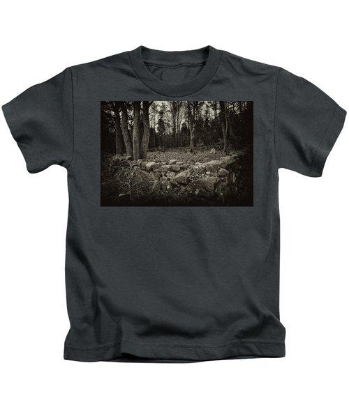 Alpine Benders Cemetery Kids T-Shirt