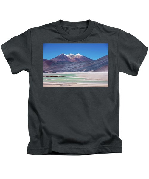 Altiplano View Kids T-Shirt