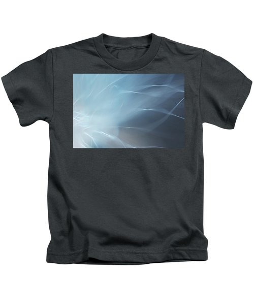 Angels Wing Kids T-Shirt