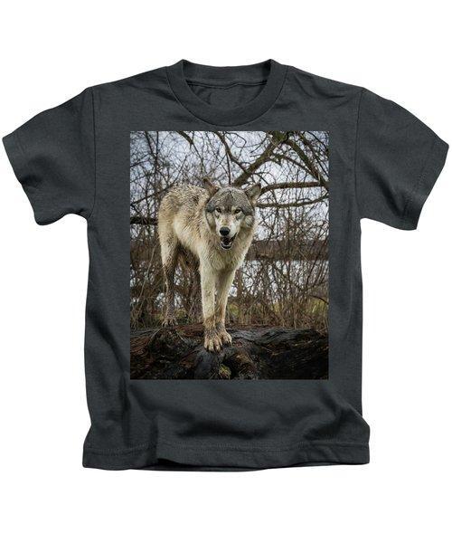 Anit I Pretty Kids T-Shirt