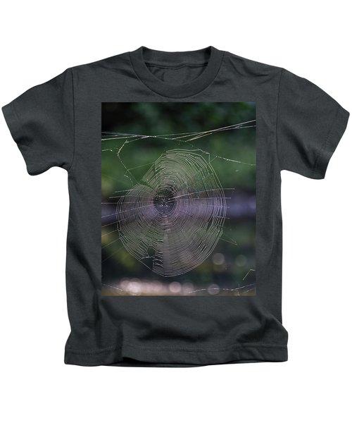Another Web Kids T-Shirt