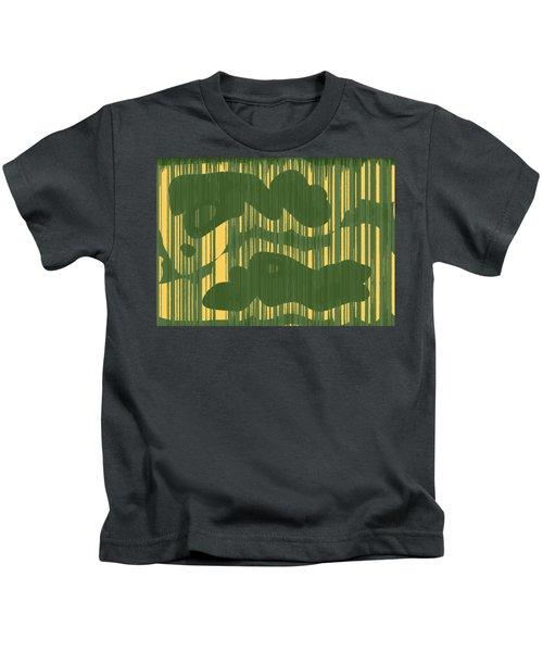 Anstotelig Kids T-Shirt