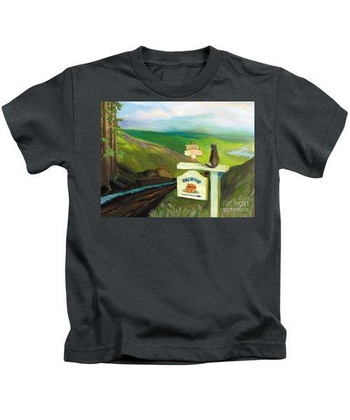 Arrival  Kids T-Shirt