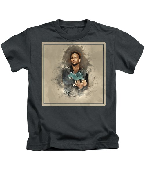 Flanery And Jane Kids T-Shirt