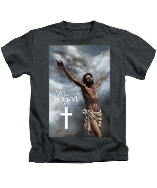 Son Of God Kids T-Shirt