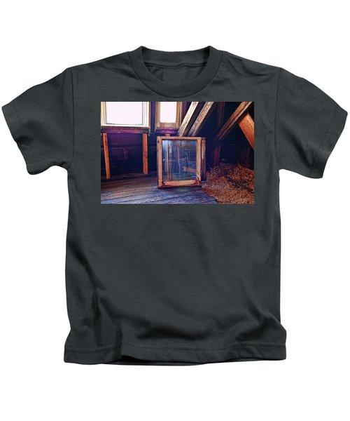 Attic #1 Kids T-Shirt