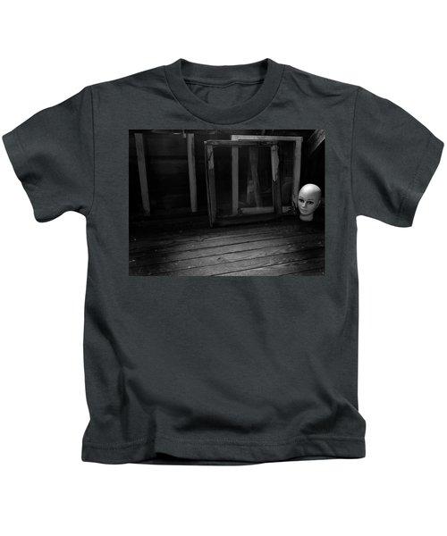 Attic #2 Kids T-Shirt