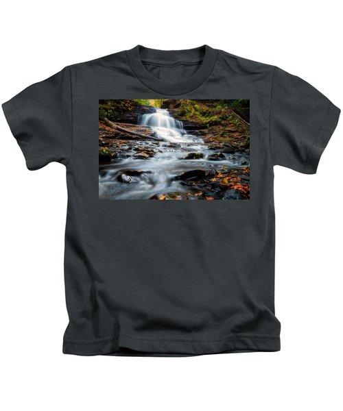 Autumn Days Kids T-Shirt