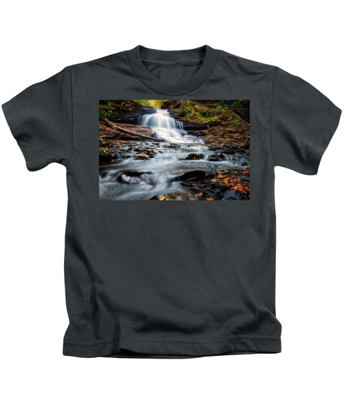 Autumn Days Kids T-Shirt