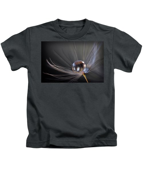 Balanced Kids T-Shirt