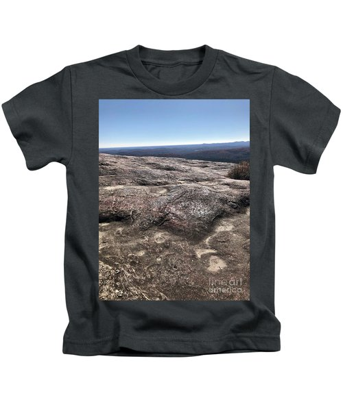 Bald Rock Kids T-Shirt