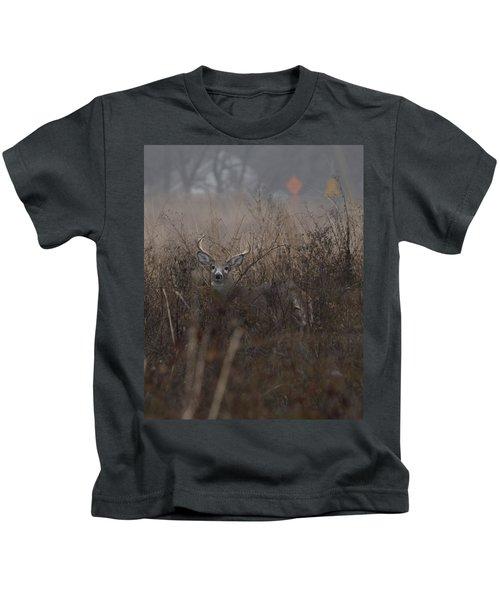 Big Buck Kids T-Shirt