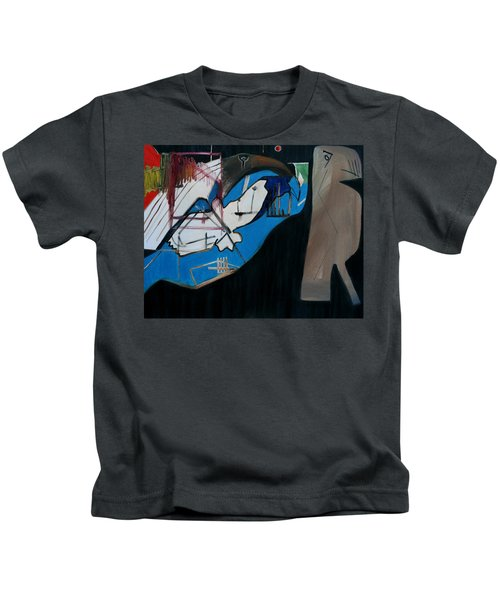 Birds Kids T-Shirt