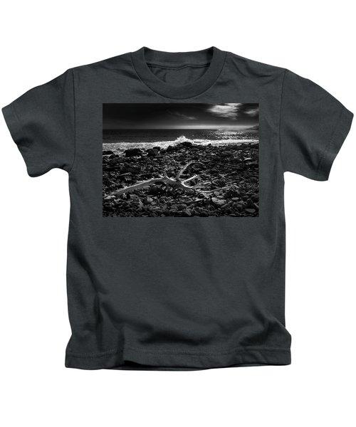Birth Of Light Kids T-Shirt