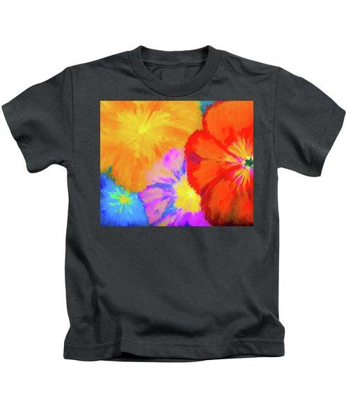 Bloom 2 Kids T-Shirt
