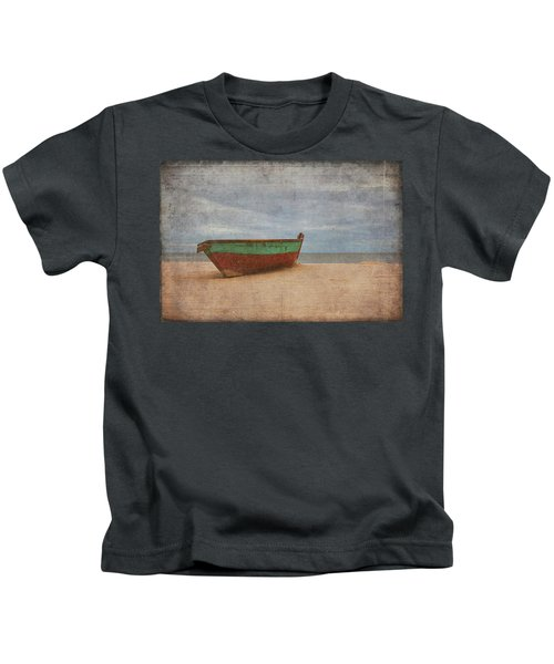 Boat Kids T-Shirt