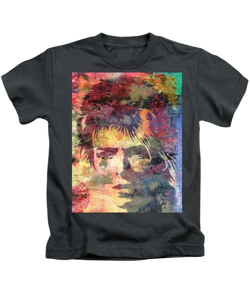 Bowie Kids T-Shirt
