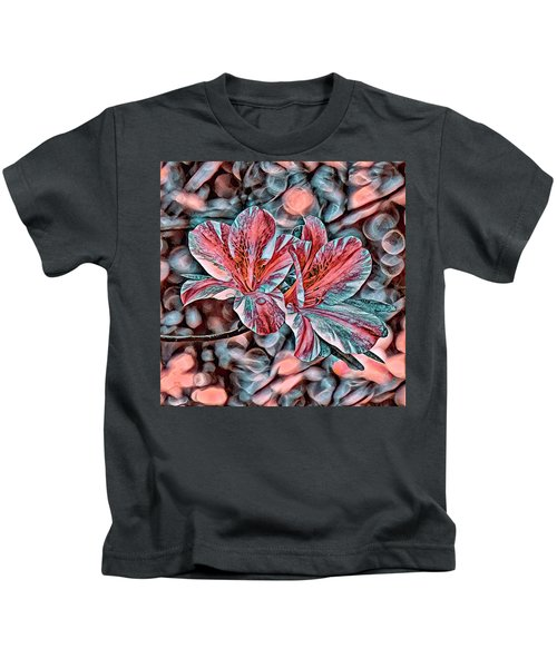 Breathe Kids T-Shirt
