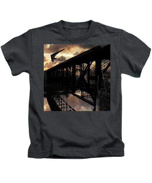 Bridge I Kids T-Shirt