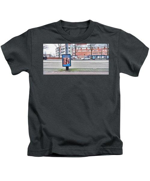 Butt Kids T-Shirt