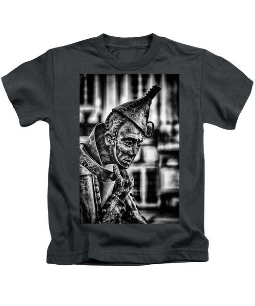 Bw Tinman Kids T-Shirt