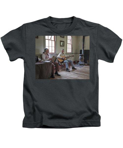 Cajuns Kids T-Shirt