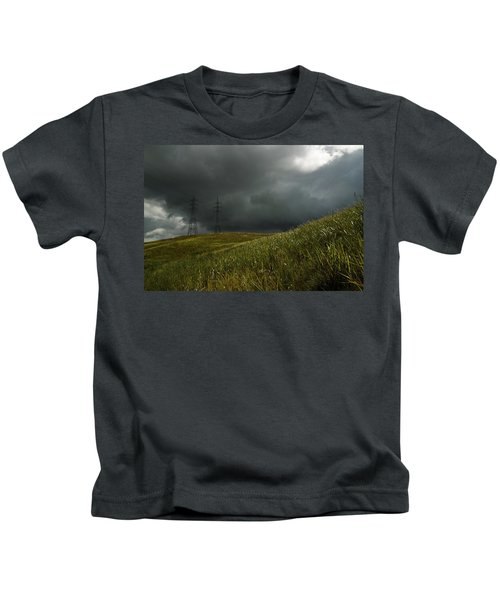 Caroni Grasslands Kids T-Shirt