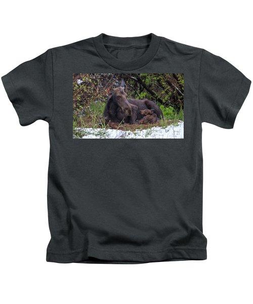 Casey's Gift  Kids T-Shirt