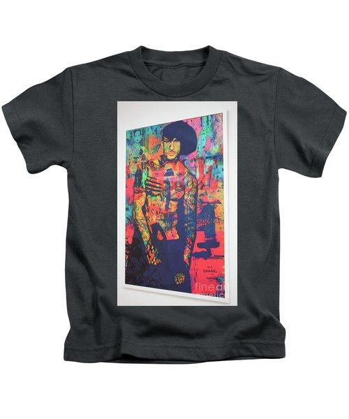 Catch Original Plakative Fashion By Digigraphie By Epson Kids T-Shirt