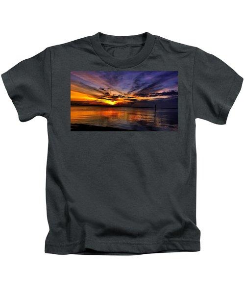 Charleston Gold Kids T-Shirt
