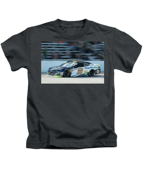 Chase Elliott #9 Kids T-Shirt