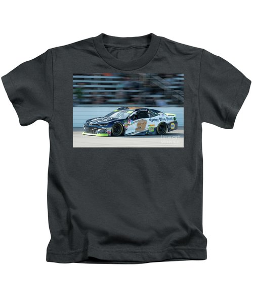 Chase Elliott #9 Kids T-Shirt