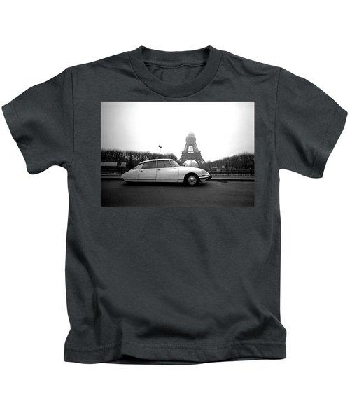 Citroen Kids T-Shirt
