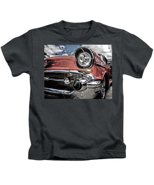 Classic Chevy Kids T-Shirt